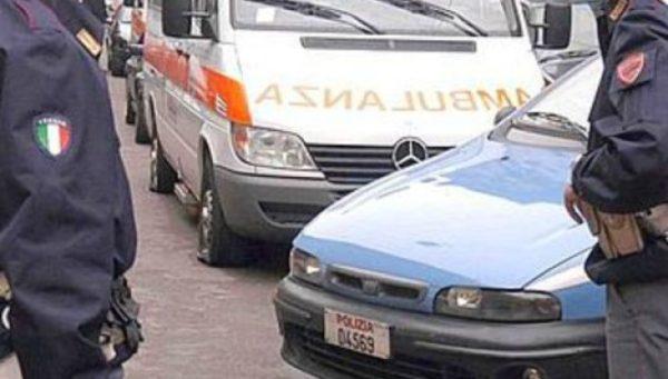 Pozzuoli, scontro tra due automobili: un morto
