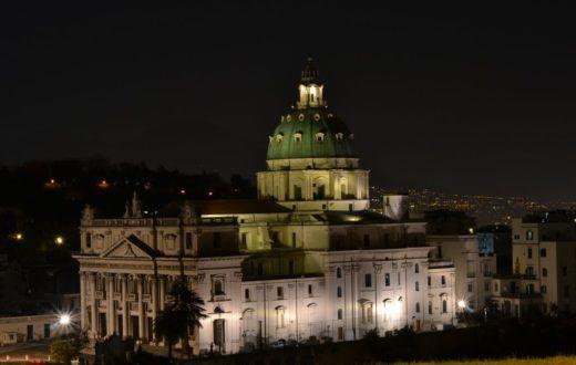 Basilica dell'Incoronata Madre del Buon Consiglio