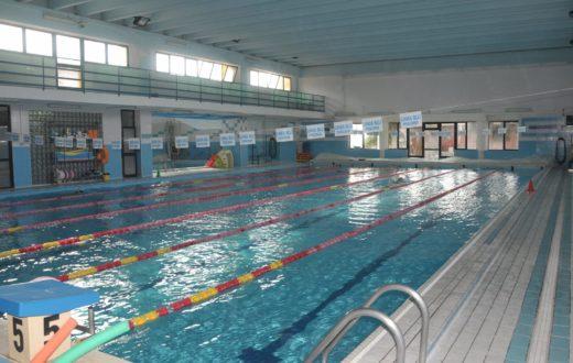 piscina, piscina Galante
