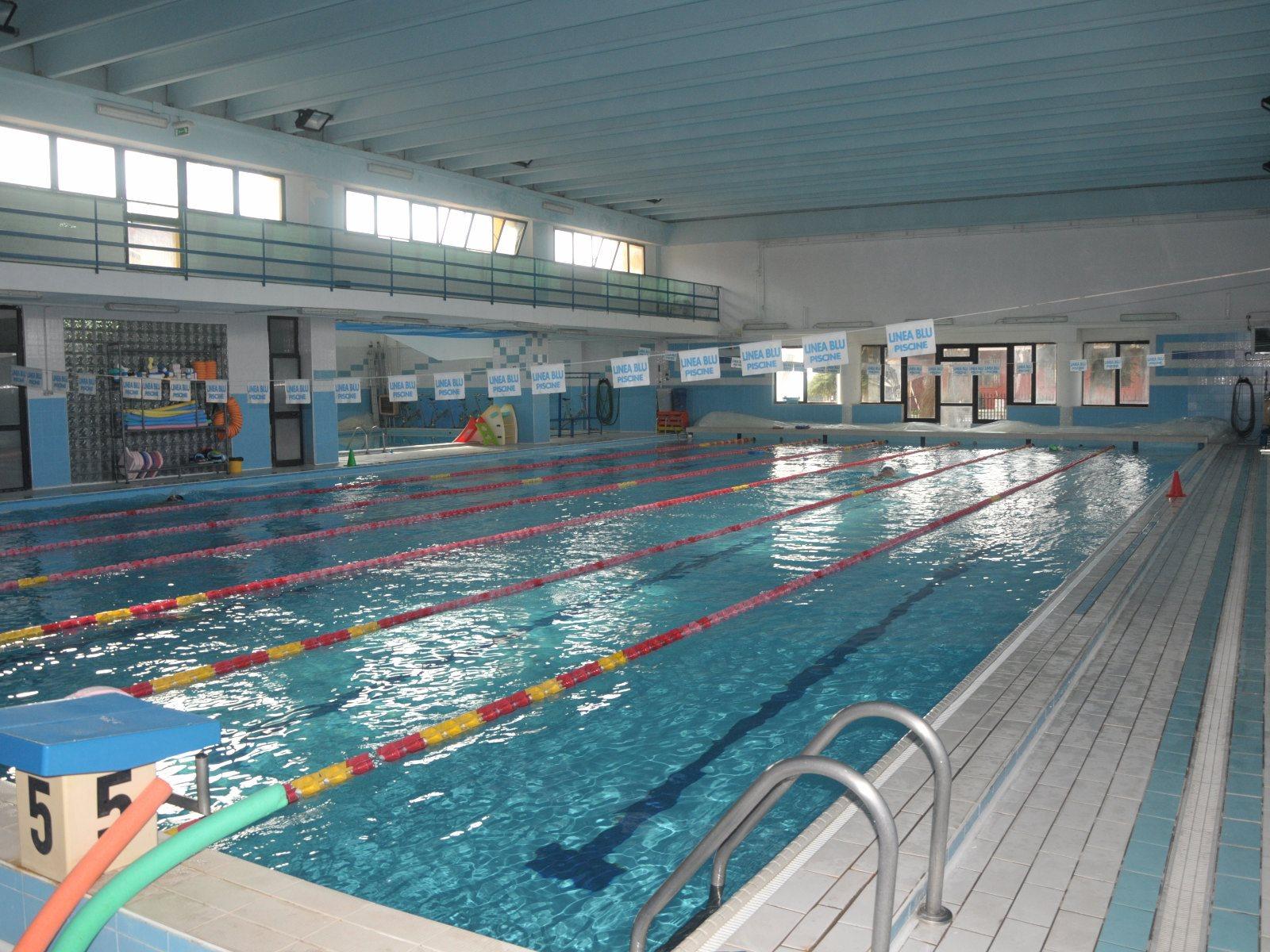 Ercolano piscina tariffe agevolate qui i prezzi e chi - Piscina torre del greco ...
