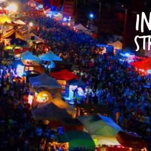 International Street Food Parede Naples