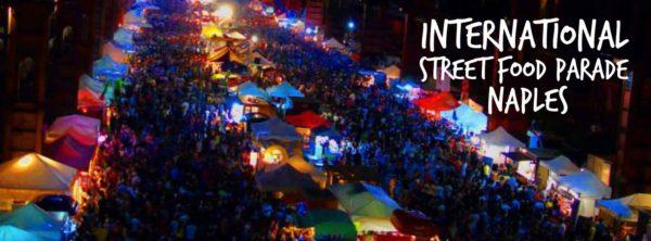 International Street Food Parede Naples
