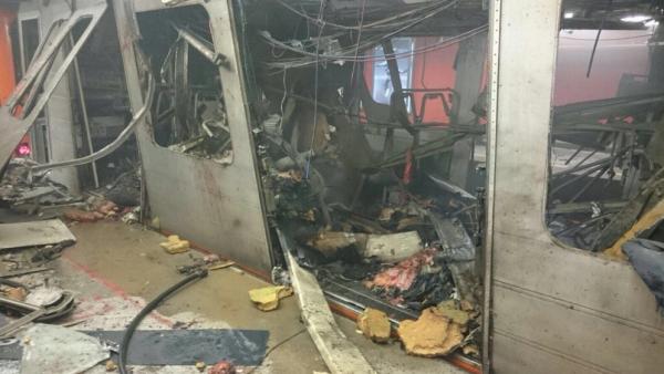 bruxelles, attacco terroristico in metropolitana
