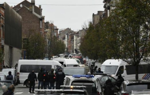 bruxelles terroristi sparatoria