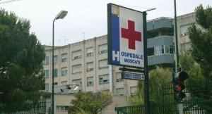 ospedale moscati aversa