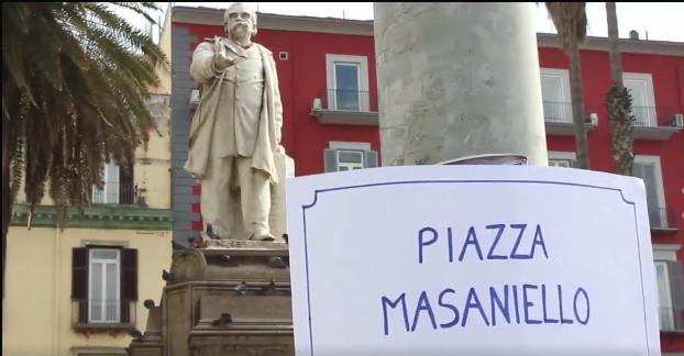 piazza masaniello
