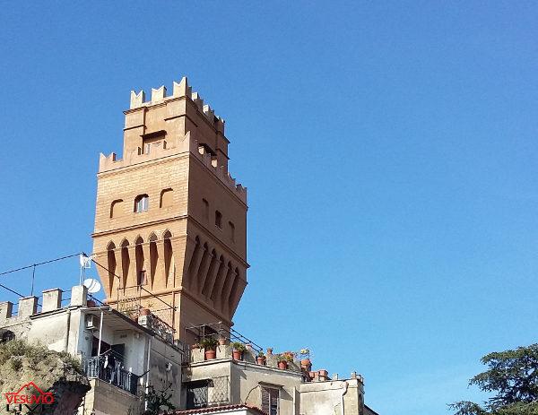 torre del palasciano fantasma