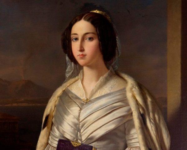 Maria Cristina di Savoia