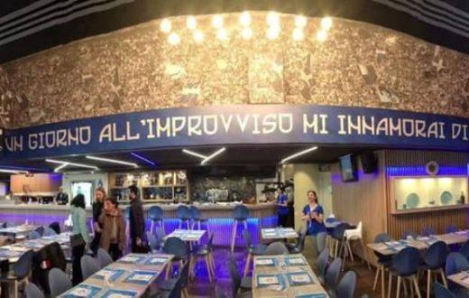Pizzeria Napoli nel cuore