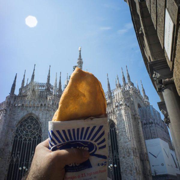Sorbillo Milano