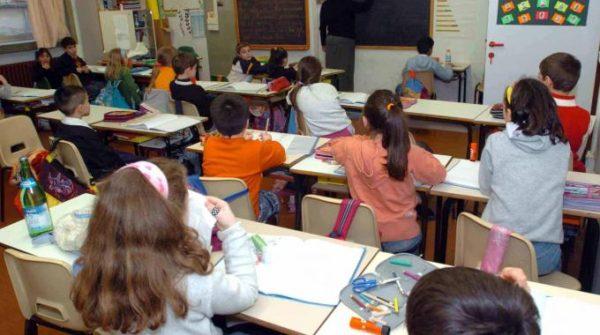 Coronavirus: scuole chiuse a Castellammare e Santa Maria Capua Vetere