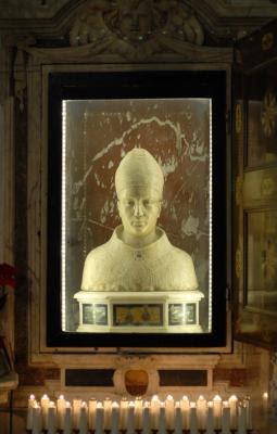 busto San Gennaro