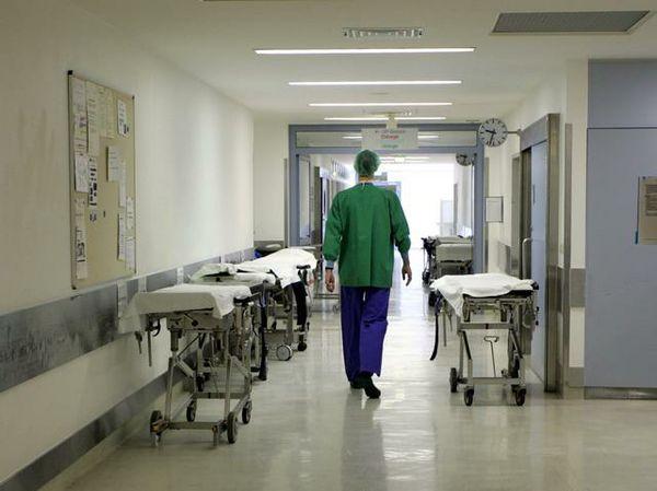 corsia ospedali