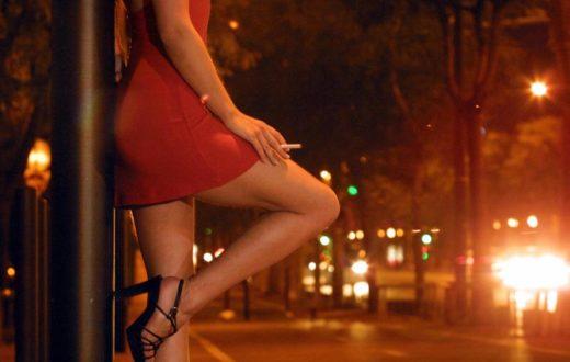 Coronavirus Prostituzione
