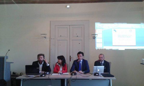 Conferenza Villa Maiuri Ercolano