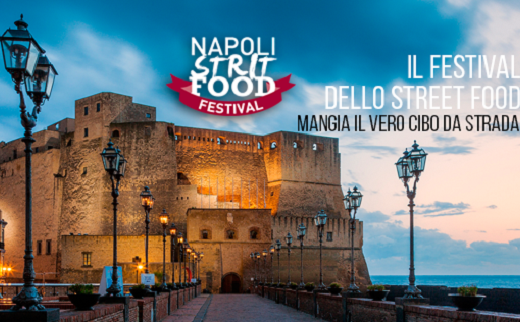 Napoli Strit Food 2016