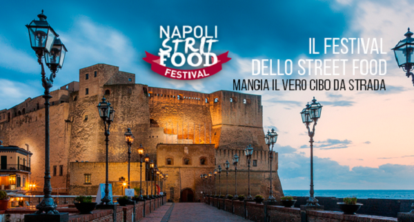 Napoli Strit Food 2016