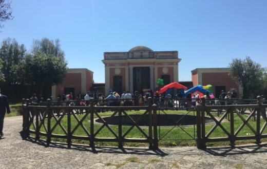 Parco Villa Favorita