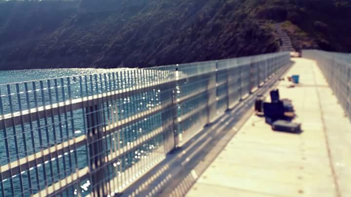 Ponte Vivare, Foto di Antonio Carannante