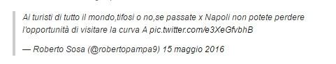 Twitter Sosa