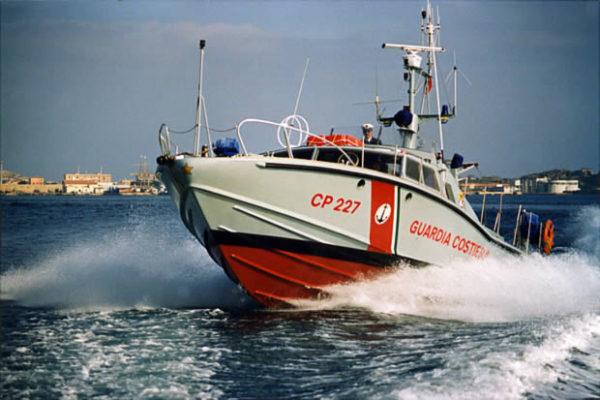 ischia guardia costiera