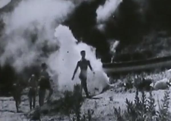 ischia negli anni 30