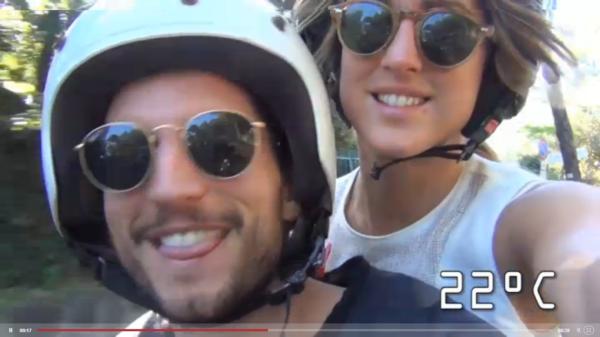 mertens scooter