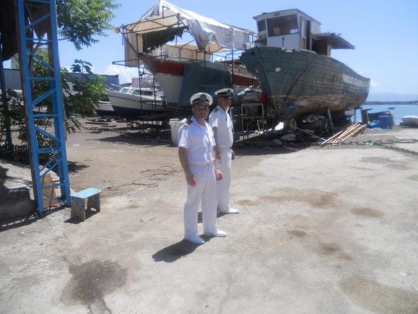 sequestro cantiere navale torre del greco