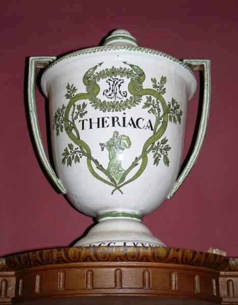theriaca