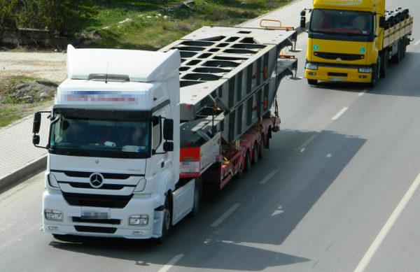 tir camion