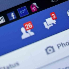 profilo fake facebook