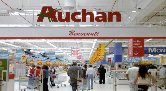 Auchan Napoli