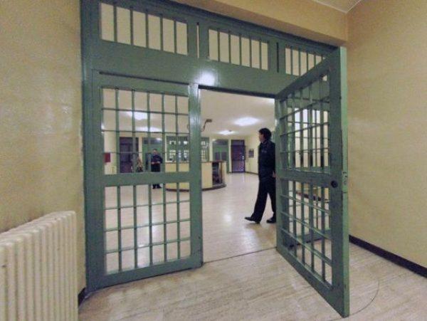 carcere, Nisida