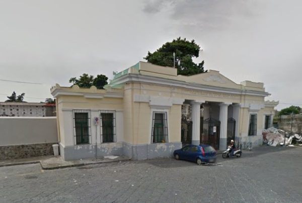 Cimitero di Torre del Greco