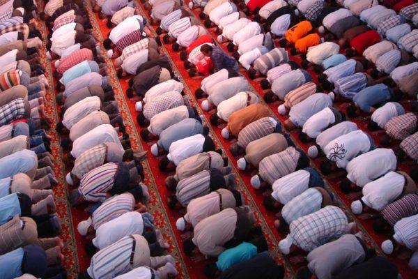 Islam-preghiera
