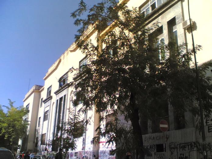 Liceo Sannazzaro di Napoli