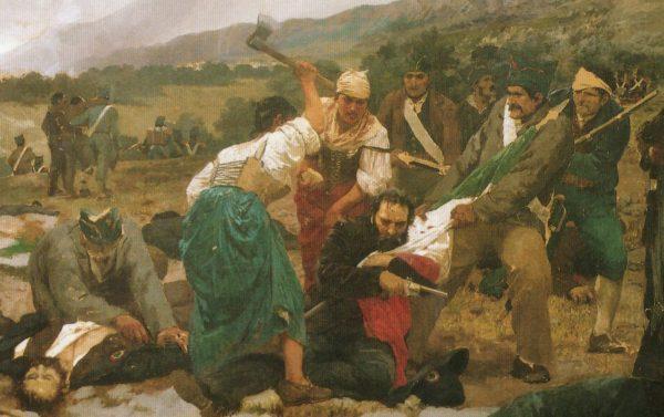 Morte Carlo Pisacane