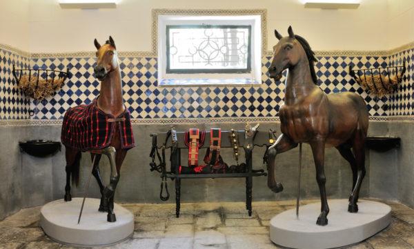 Museo delle carrozze-