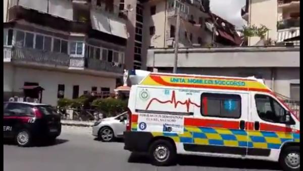 Agguato a Melito uccisi Alessandro Laperuta e Mohammed Nouvo