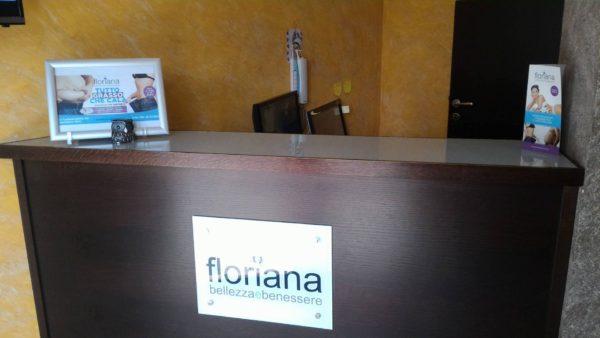 floriana reception
