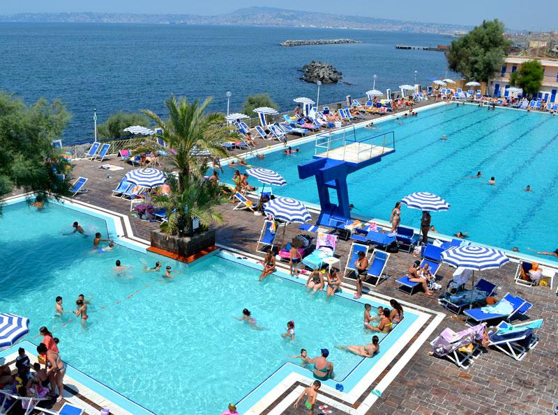 piscine e lidi per l 39 estate portici ercolano san
