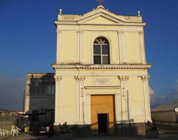 preziosissimo chiesa