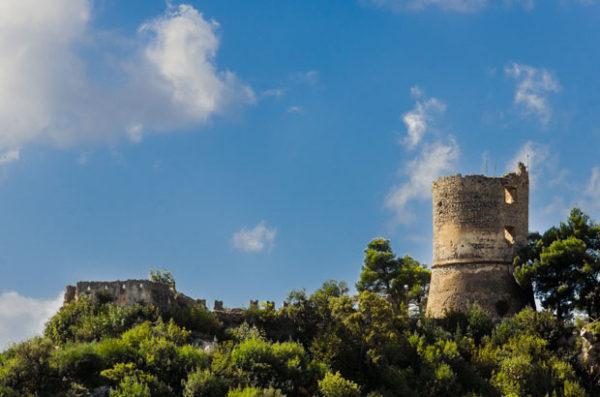 Torre dello Ziro. Foto: B&B Torre dello Ziro, Ravello