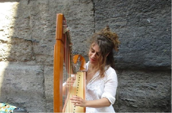 zena rotundi