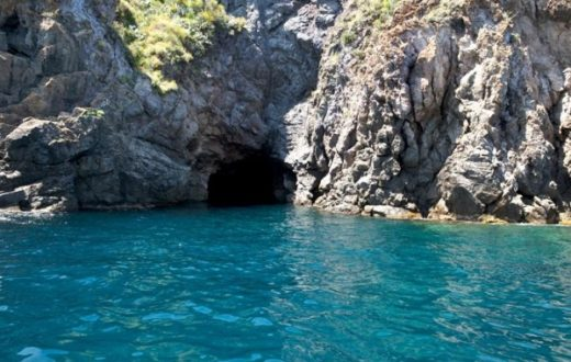 Grotta del Mago