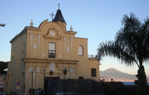 Santa Maria del Faro