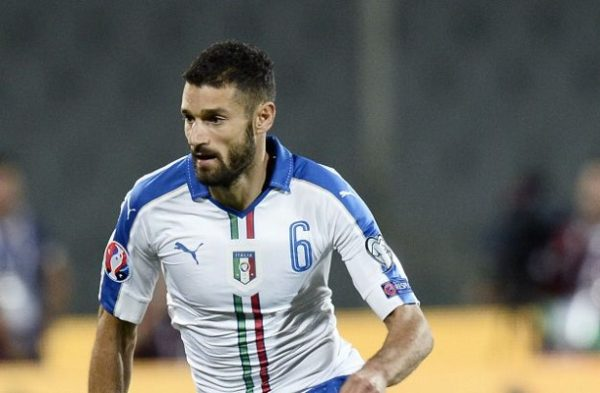 Antonio Candreva