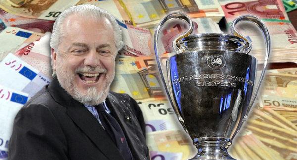 Champions De Laurentiis