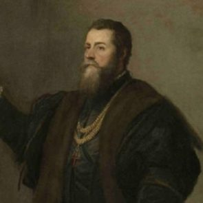 Don Pedro Alvarez de Toledo