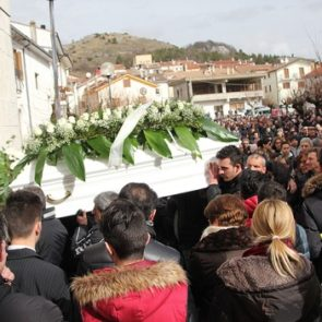 Funerale Maria
